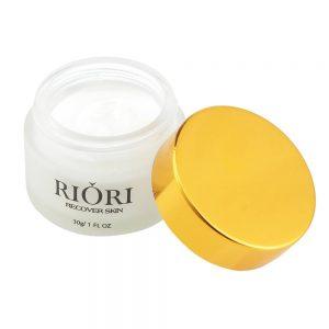 Kem tái tạo da mặt Riori Recover Skin tốt nhất
