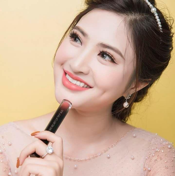 Son kem lì Velvet Riori Hàn Quốc siêu lì mịn môi không chì được nhiều tin dùng