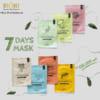 Mặt Nạ Giấy 7 Days Mask Riori