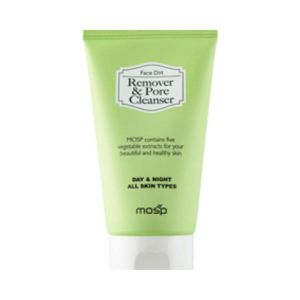 Sữa Rửa Mặt Mosp Face Dirt Remover & Pore Cleanser